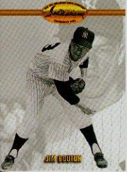 1993 Ted Williams #60 Jim Bouton