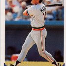 1993 Topps 491 Shawn Hare