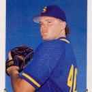 1993 Topps 493 Jeff Nelson