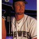 1996 Topps #302 Dave Nilsson