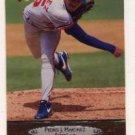 1996 Upper Deck #136 Pedro Martinez