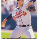 1996 Upper Deck #3 Mark Wohlers