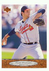 1996 Upper Deck #3 Mark Wohlers