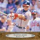 1996 Upper Deck #5 Chipper Jones