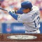 1996 Upper Deck #88 Wally Joyner