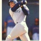 1997 Score 114 Ruben Rivera