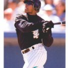 1997 Score 58 Danny Tartabull