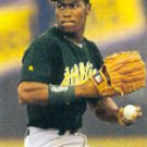 1997 Score 81 Jose Herrera