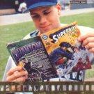 1997 Score Pitcher Perfect #2 Alex Rodriguez