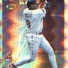 1997 Topps Season's Best #SB9 Albert Belle