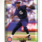 1998 Pacific Invincible Gems of the Diamond #129 Kevin Foster