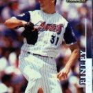 1998 Pinnacle #136 Chuck Finley