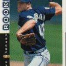 1998 Score #236 Steve Woodard