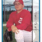 1999 Bowman #203 Scott Williamson