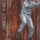 2005 Zenith Red Hot #9 Todd Helton