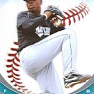 2006 Upper Deck Ovation #41 Dontrelle Willis