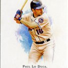 2007 Topps Allen and Ginter #154 Paul LoDuca