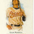 2007 Topps Allen and Ginter #156 Brian Roberts