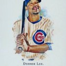 2007 Topps Allen and Ginter #166 Derrek Lee