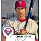 2008 Topps Trading Card History #TCH34 Chase Utley