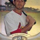 2011 Bowman Platinum #22 Daniel Descalso RC