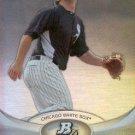 2011 Bowman Platinum #29 Brent Morel RC