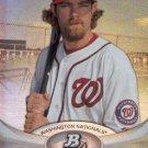 2011 Bowman Platinum #61 Jayson Werth