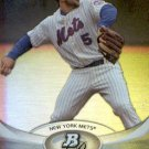 2011 Bowman Platinum #62 David Wright