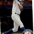 2011 Topps Chrome #158 Curtis Granderson