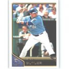 2011 Topps Lineage #17 Billy Butler