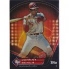 2011 Topps Prime 9 Player of the Week Refractors #PNR1 Johnny Bench