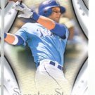 2009 Upper Deck Signature Stars #9 Alex Gordon