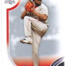 2009 SP Authentic #54 Ervin Santana