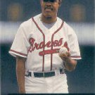 2000 Upper Deck #48 Odalis Perez - Boston Braves (Baseball Cards)
