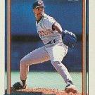 1992 Topps 711 Ricky Bones