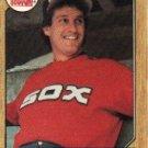 1987 Topps 511 Steve Lyons