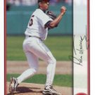 1999 Bowman #19 Pedro Martinez