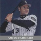 1999 Bowman Chrome Scouts Choice #SC10 Carlos Lee