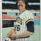 1979 Topps #92 Jim Bibby