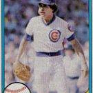 1981 Fleer #310 Willie Hernandez