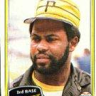 1981 Topps #715 Bill Madlock