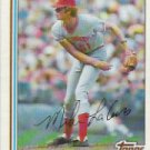 1982 Topps #294 Mike LaCoss