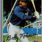 1982 Topps #363 Bob Molinaro