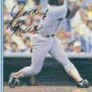 1982 Topps #750 Jim Rice