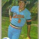 1983 Fleer #614 Mickey Hatcher