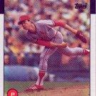 1986 Topps 322 Bob Forsch