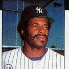 1986 Topps 40 Ken Griffey