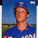 1986 Topps 79 Dave Schmidt