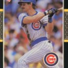 1987 Donruss #392 Chris Speier
