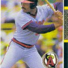 1987 Donruss #428 Ruppert Jones